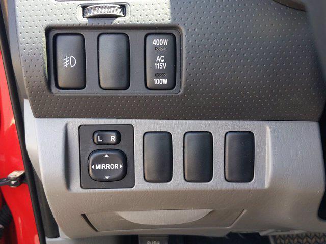 2006 Toyota Tacoma Double Cab 4x4, Pickup #M21639C - photo 17