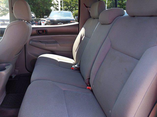 2006 Toyota Tacoma Double Cab 4x4, Pickup #M21639C - photo 27