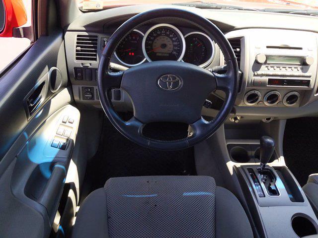 2006 Toyota Tacoma Double Cab 4x4, Pickup #M21639C - photo 28