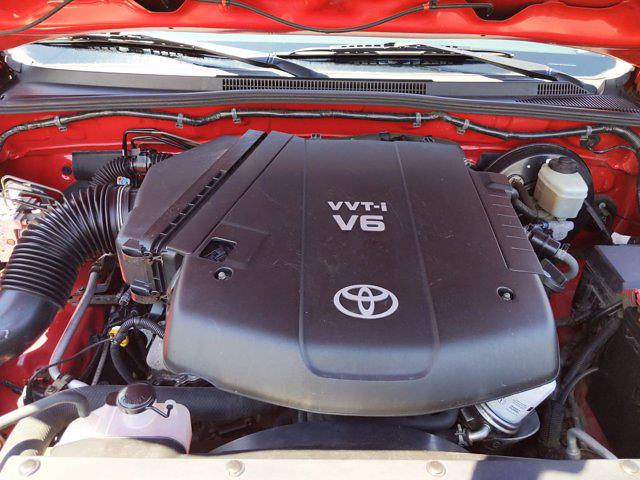 2006 Toyota Tacoma Double Cab 4x4, Pickup #M21639C - photo 40