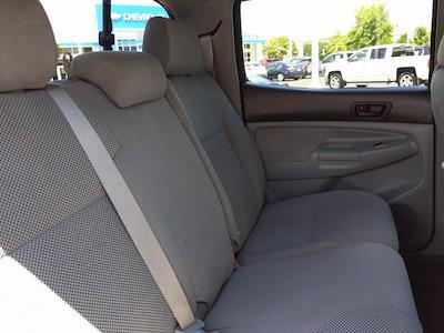 2006 Toyota Tacoma Double Cab 4x4, Pickup #M21639C - photo 34