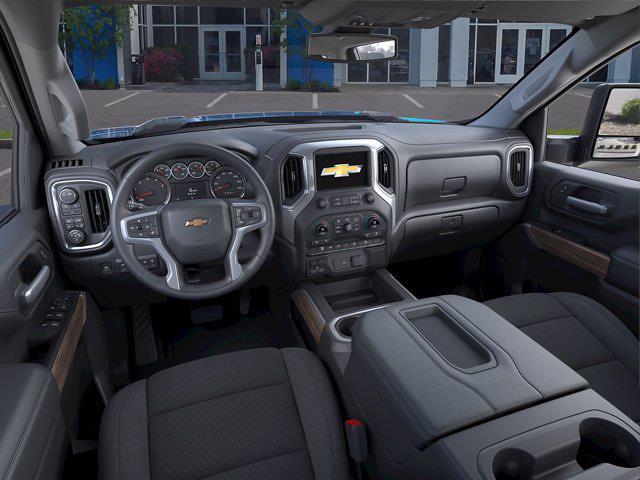 2021 Chevrolet Silverado 2500 Crew Cab 4x4, Pickup #M21650 - photo 12