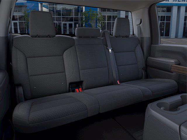 2021 Chevrolet Silverado 2500 Crew Cab 4x4, Pickup #M21650 - photo 14