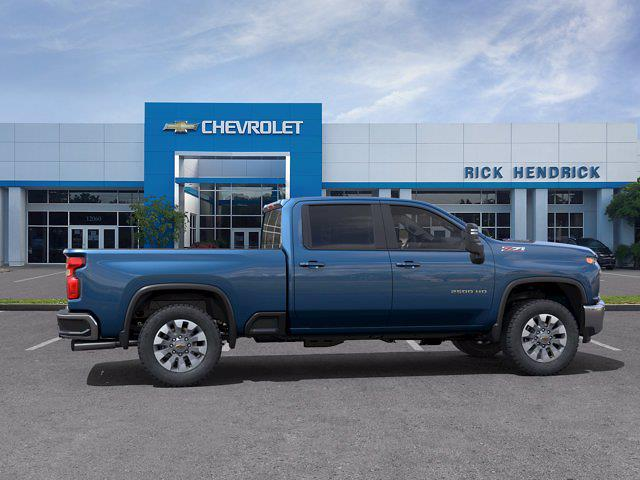 2021 Chevrolet Silverado 2500 Crew Cab 4x4, Pickup #M21650 - photo 5