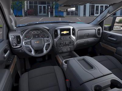 2021 Chevrolet Silverado 2500 Crew Cab 4x4, Pickup #M21650 - photo 12