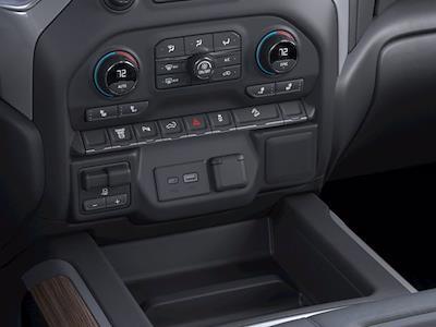 2021 Chevrolet Silverado 2500 Crew Cab 4x4, Pickup #M21650 - photo 20