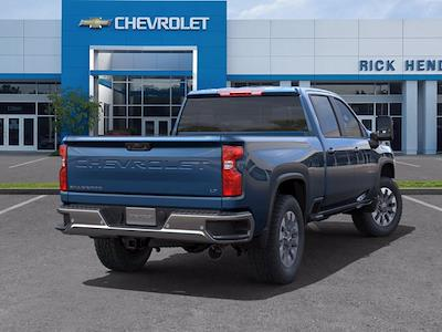 2021 Chevrolet Silverado 2500 Crew Cab 4x4, Pickup #M21650 - photo 2
