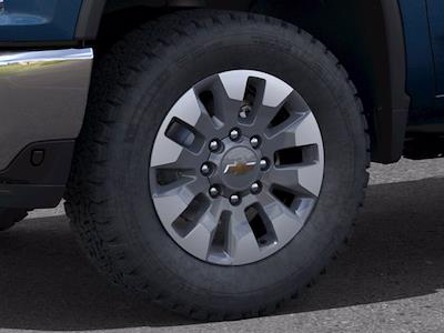 2021 Chevrolet Silverado 2500 Crew Cab 4x4, Pickup #M21650 - photo 7
