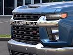 2021 Chevrolet Silverado 2500 Crew Cab 4x4, Pickup #M21650 - photo 11