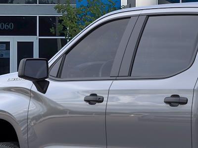 2021 Chevrolet Silverado 1500 Crew Cab 4x4, Pickup #M21655 - photo 10