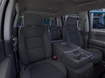 2021 Chevrolet Silverado 1500 Crew Cab 4x4, Pickup #M21655 - photo 13