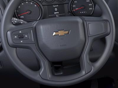 2021 Chevrolet Silverado 1500 Crew Cab 4x4, Pickup #M21655 - photo 16