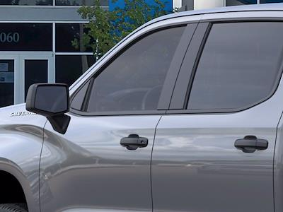 2021 Chevrolet Silverado 1500 Crew Cab 4x4, Pickup #M21656 - photo 10