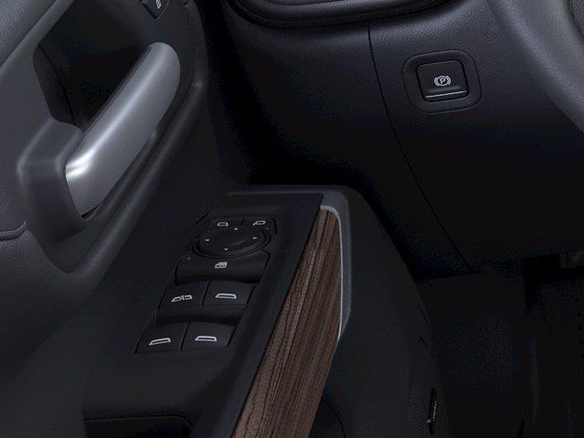 2021 Chevrolet Silverado 1500 Crew Cab 4x4, Pickup #M21657 - photo 19