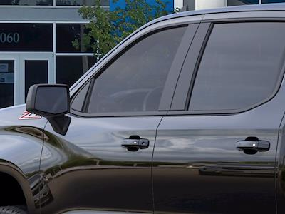 2021 Chevrolet Silverado 1500 Crew Cab 4x4, Pickup #M21657 - photo 10
