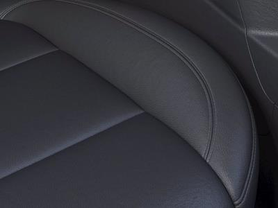 2021 Chevrolet Silverado 1500 Crew Cab 4x4, Pickup #M21657 - photo 18
