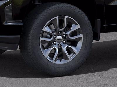 2021 Chevrolet Silverado 1500 Crew Cab 4x4, Pickup #M21657 - photo 7