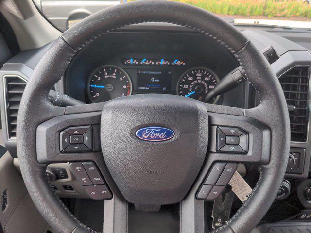 2019 Ford F-150 SuperCrew Cab 4x4, Pickup #M21657A - photo 21