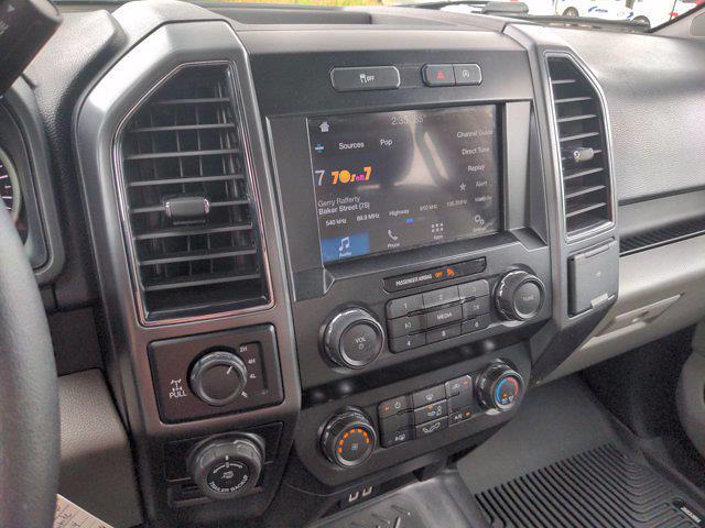 2019 Ford F-150 SuperCrew Cab 4x4, Pickup #M21657A - photo 23