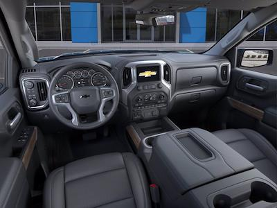 2021 Chevrolet Silverado 1500 Crew Cab 4x4, Pickup #M21658 - photo 12