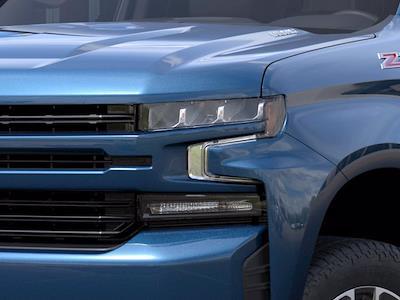 2021 Chevrolet Silverado 1500 Crew Cab 4x4, Pickup #M21672 - photo 8