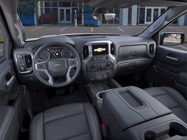 2021 Chevrolet Silverado 1500 Crew Cab 4x4, Pickup #M21673 - photo 12