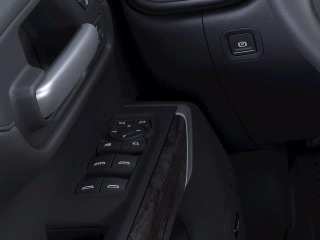2021 Chevrolet Silverado 1500 Crew Cab 4x4, Pickup #M21673 - photo 19