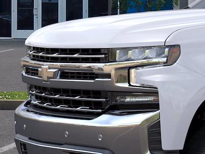 2021 Chevrolet Silverado 1500 Crew Cab 4x4, Pickup #M21673 - photo 11