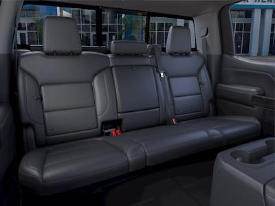 2021 Chevrolet Silverado 1500 Crew Cab 4x4, Pickup #M21673 - photo 14