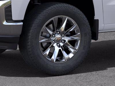 2021 Chevrolet Silverado 1500 Crew Cab 4x4, Pickup #M21673 - photo 7