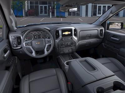 2021 Chevrolet Silverado 1500 Crew Cab 4x4, Pickup #M21674 - photo 12