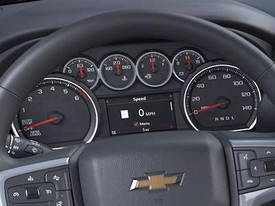 2021 Chevrolet Silverado 1500 Crew Cab 4x4, Pickup #M21674 - photo 15