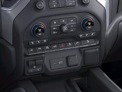 2021 Chevrolet Silverado 1500 Crew Cab 4x4, Pickup #M21674 - photo 20