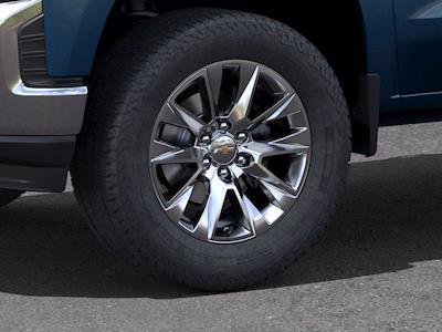 2021 Chevrolet Silverado 1500 Crew Cab 4x4, Pickup #M21674 - photo 7