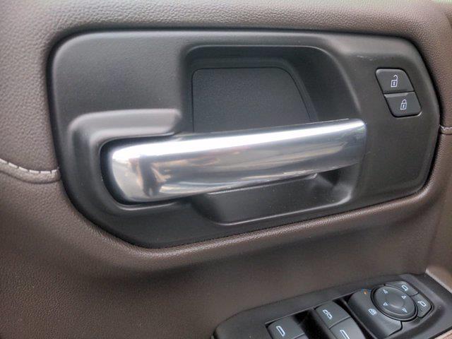 2020 Chevrolet Silverado 1500 Crew Cab 4x4, Pickup #M21675A - photo 13