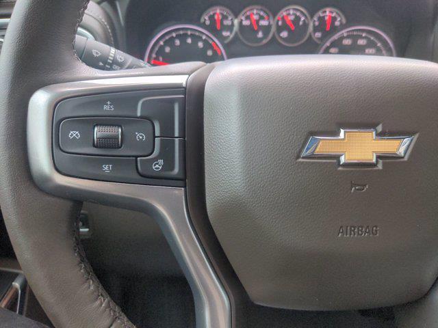 2020 Chevrolet Silverado 1500 Crew Cab 4x4, Pickup #M21675A - photo 19