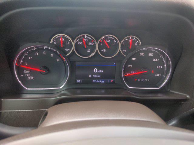 2020 Chevrolet Silverado 1500 Crew Cab 4x4, Pickup #M21675A - photo 22