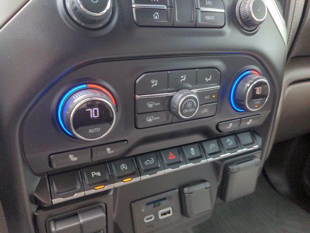 2020 Chevrolet Silverado 1500 Crew Cab 4x4, Pickup #M21675A - photo 25