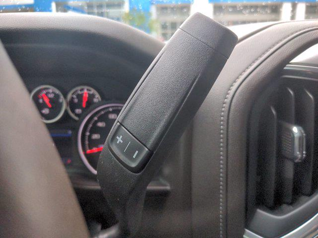 2020 Chevrolet Silverado 1500 Crew Cab 4x4, Pickup #M21675A - photo 26
