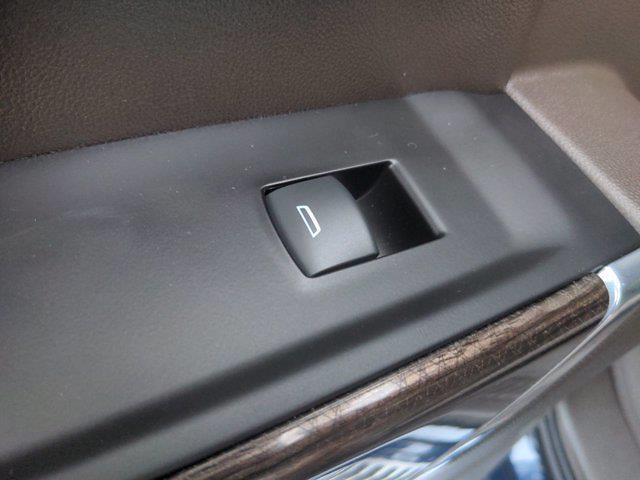 2020 Chevrolet Silverado 1500 Crew Cab 4x4, Pickup #M21675A - photo 29