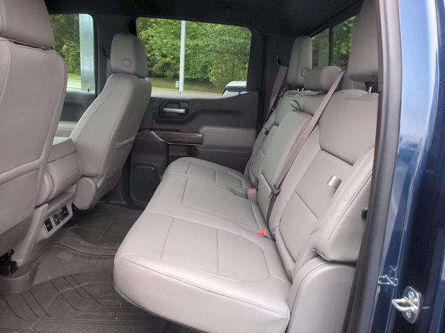 2020 Chevrolet Silverado 1500 Crew Cab 4x4, Pickup #M21675A - photo 30