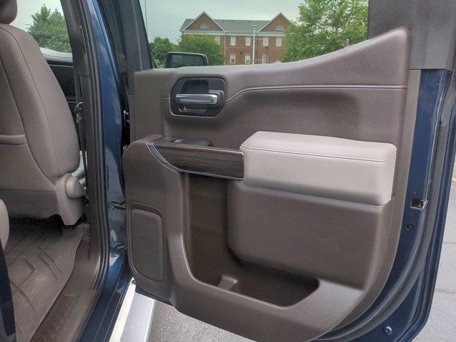 2020 Chevrolet Silverado 1500 Crew Cab 4x4, Pickup #M21675A - photo 35
