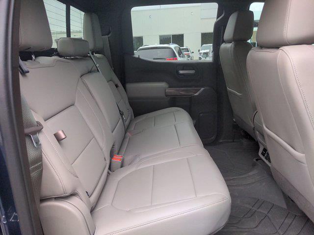 2020 Chevrolet Silverado 1500 Crew Cab 4x4, Pickup #M21675A - photo 38