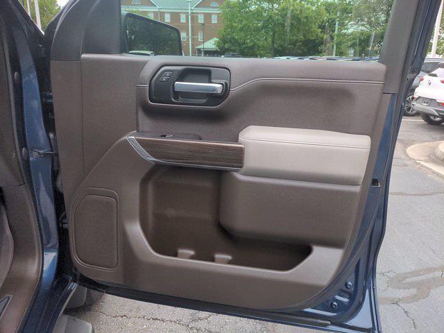 2020 Chevrolet Silverado 1500 Crew Cab 4x4, Pickup #M21675A - photo 39