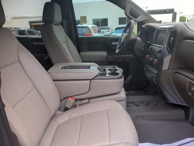 2020 Chevrolet Silverado 1500 Crew Cab 4x4, Pickup #M21675A - photo 42