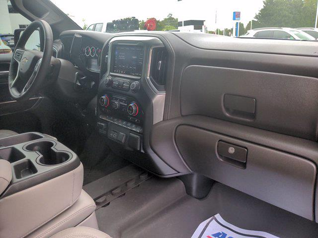 2020 Chevrolet Silverado 1500 Crew Cab 4x4, Pickup #M21675A - photo 44