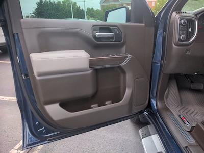 2020 Chevrolet Silverado 1500 Crew Cab 4x4, Pickup #M21675A - photo 12