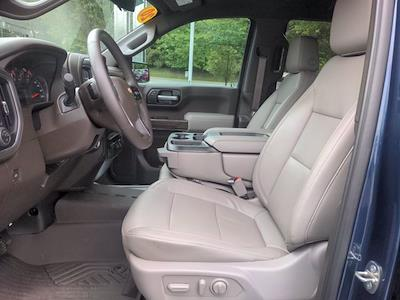 2020 Chevrolet Silverado 1500 Crew Cab 4x4, Pickup #M21675A - photo 16