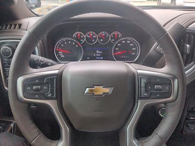 2020 Chevrolet Silverado 1500 Crew Cab 4x4, Pickup #M21675A - photo 21