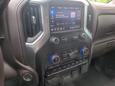 2020 Chevrolet Silverado 1500 Crew Cab 4x4, Pickup #M21675A - photo 23